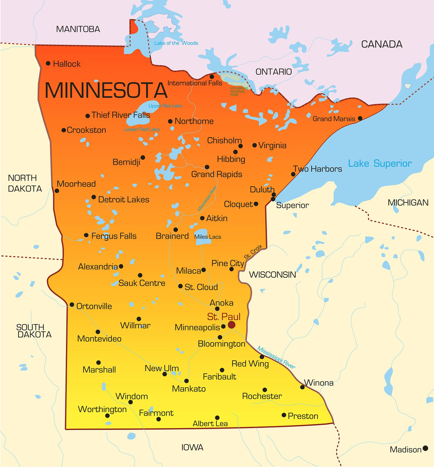 Minnesota RN Requirements and Training Programs