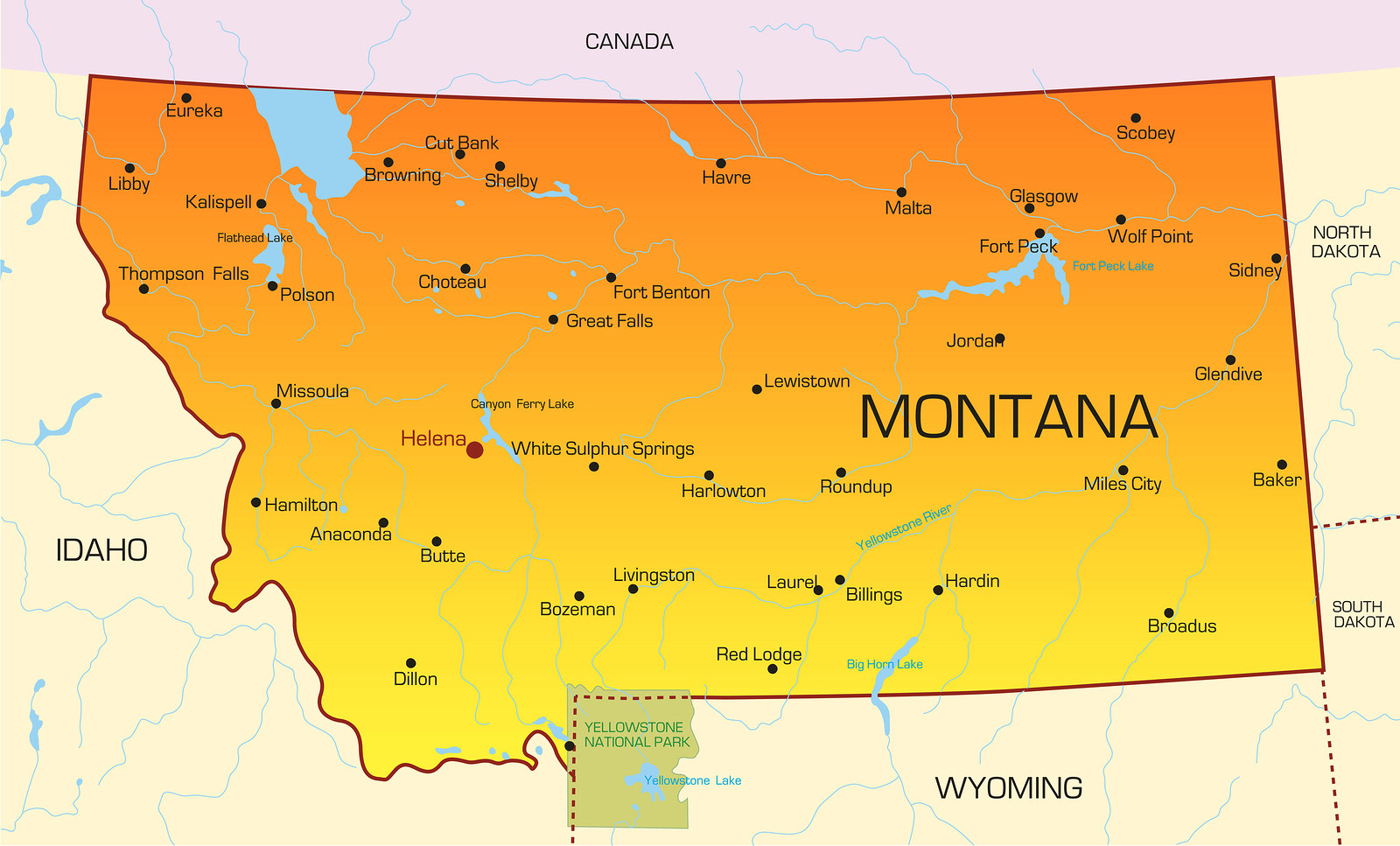 Montana RN Requirements and Training Programs