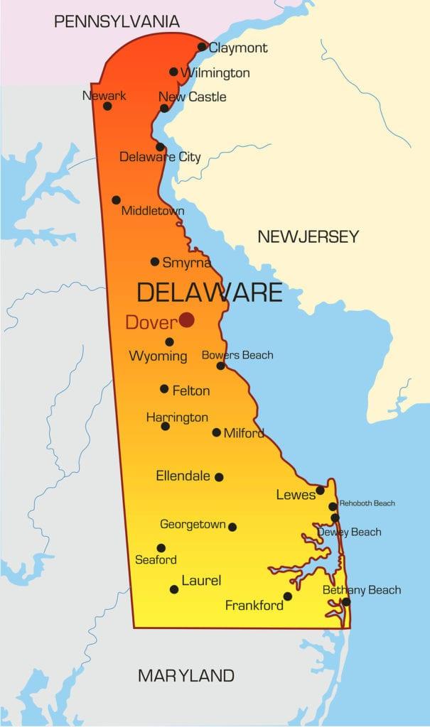 Delaware Rn Requirements And Training Programs Nursing Degree Programs