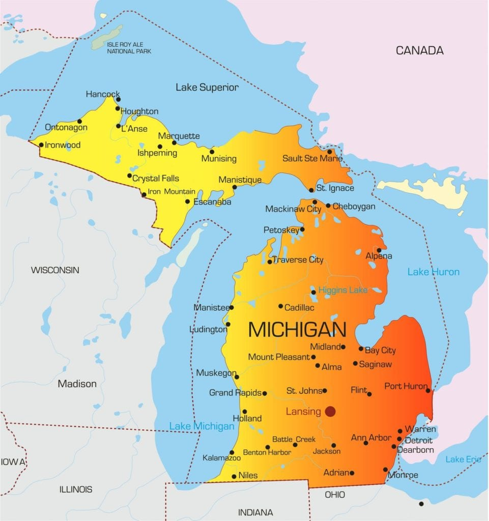 Michigan rn requirements and training programs nursing degree michigan rn requirements and training programs xflitez Gallery