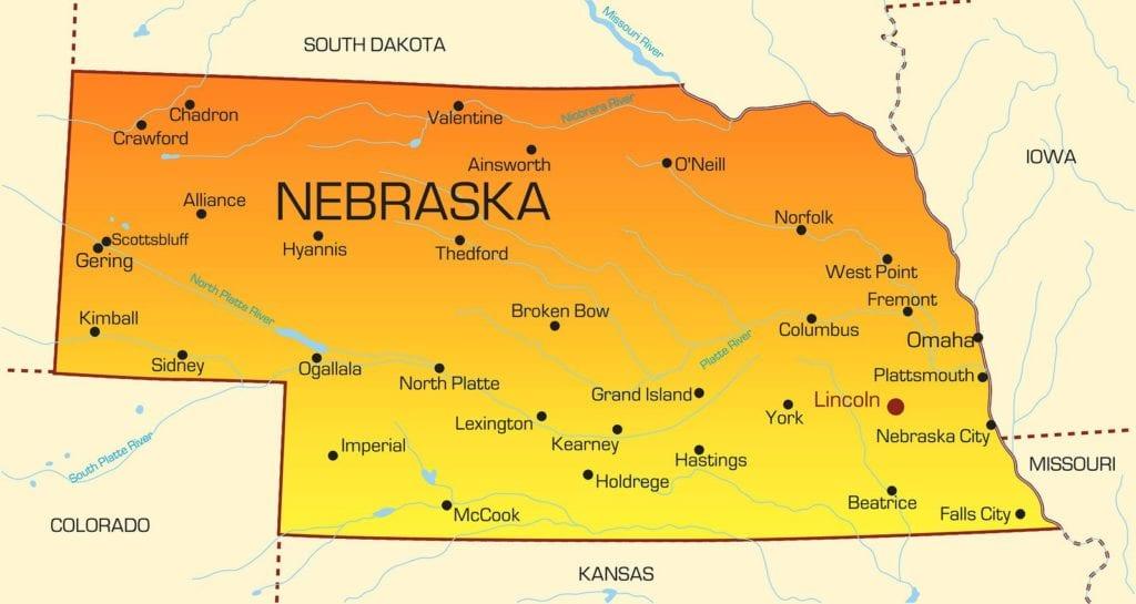 Nebraska Rn Requirements And Training Programs Nursing Degree Programs
