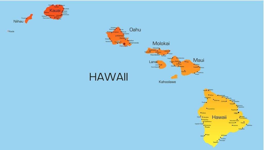 Hawaii Rn Requirements And Training Programs Nursing Degree Programs